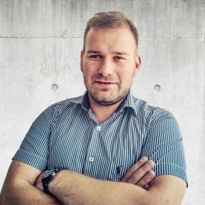 Łukasz Szablewski Real Estate Sales & Lettings Specialist