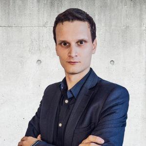 Mateusz Malicki Specjalista ds. Sprzedaży i Wynajmu Nieruchomości