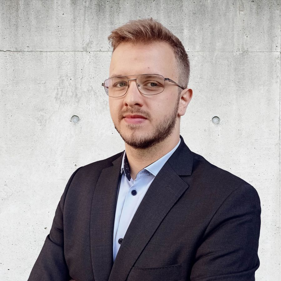 Aleksander Noska Real Estate Sales & Lettings Specialist