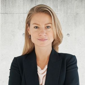 Aleksandra Januszewicz Real Estate Sales & Lettings Specialist