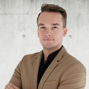 Karol Smogorzewski Real Estate Sales & Lettings Specialist