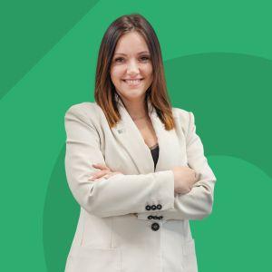 Paulina Paździerska Real Estate Sales & Lettings Specialist