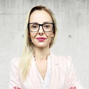 Katarzyna Miałkowska Specjalista ds. Sprzedaży i Wynajmu Nieruchomości