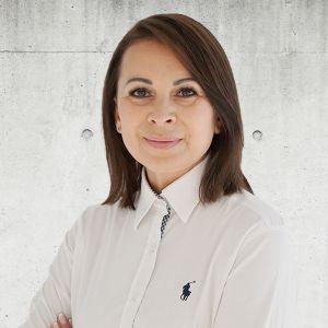 Bożena Knapik Real Estate Sales & Lettings Specialist